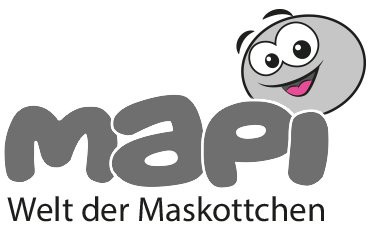 mapi - Welt der Maskottchen